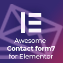 Awesome Contact Form7 for Elementor