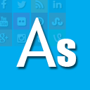 Awesome Social Icons