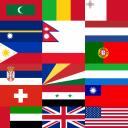 azurecurve Flags