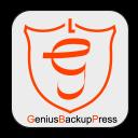 BackupPress GENIUS
