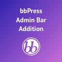 bbPress Admin Bar Addition