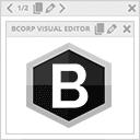 BCorp Visual Editor