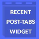bdwebteam recent post tabs widget
