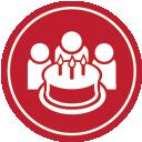 Birthdays Widget
