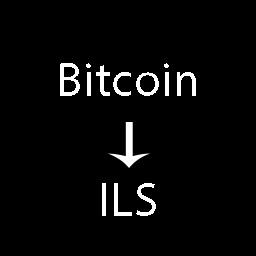 Bitcoin ILS