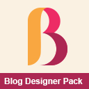 News & Blog Designer Pack for WordPress