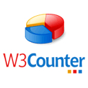 W3Counter Free Real-Time Web Stats