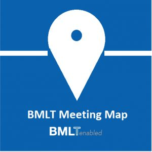 BMLT Meeting Map