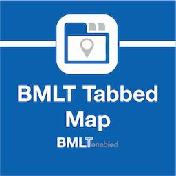 BMLT Tabbed Map