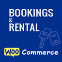 Booking and Rental System (Woocommerce)