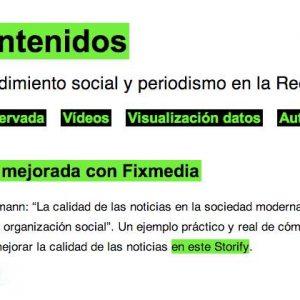 Botón Fixmedia
