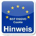 BST DSGVO Cookie