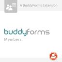 BuddyForms Members