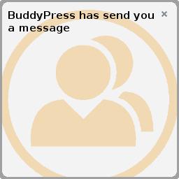 BuddyPress Desktop Notification