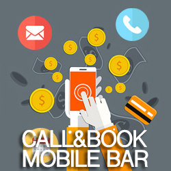 Call&Book Mobile Bar