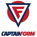Forms by CaptainForm – Form Builder for WordPress