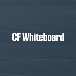 CF Whiteboard