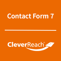 Contact Form 7 – Cleverreach Integration