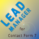 WP contact form 7 db & Lead Manager plugin