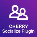 Cherry Socialize