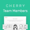 Cherry Team Members