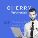 Cherry Testimonials