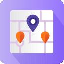 CM Map Locations