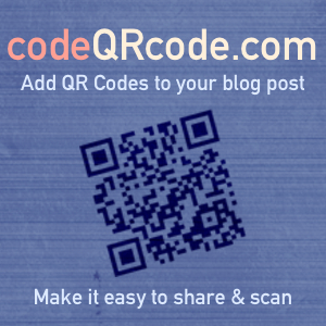 QRCode Generator – Adsense