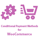 Conditional Payment Methods for WooCommerce