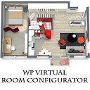 WP Virtual Room Configurator