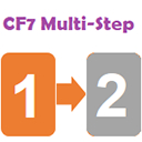 Contact Form 7 Multi-Step Addon