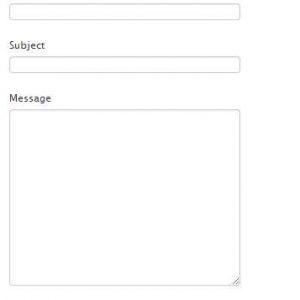 Contact Form by ContactMetrics