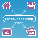 WooCommerce Continue Shopping