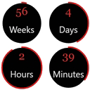 Countdown and CountUp Timer