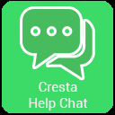 Cresta Help Chat