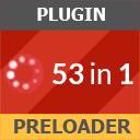 Ultimate WordPress Preloader