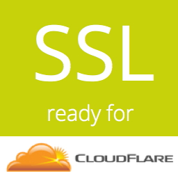 Cloudflare SSL by Weslink