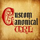 Custom canonical URL for Yoast SEO