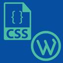 Custom CSS for WordPress