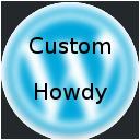 Custom Howdy