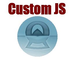 Custom JS