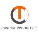 Custom Options tree
