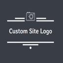 Custom Site Logo