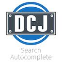 Search Autocomplete by Dotcomjungle