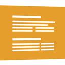 DD – Business Card Widget