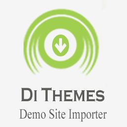 Di Themes Demo Site Importer