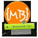 MelAbu WP Download Counter Button