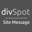 DS Site Message