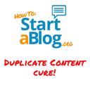 duplicate-content-cure