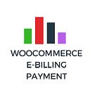 E-billing Moyen de Paiement – Woocommerce